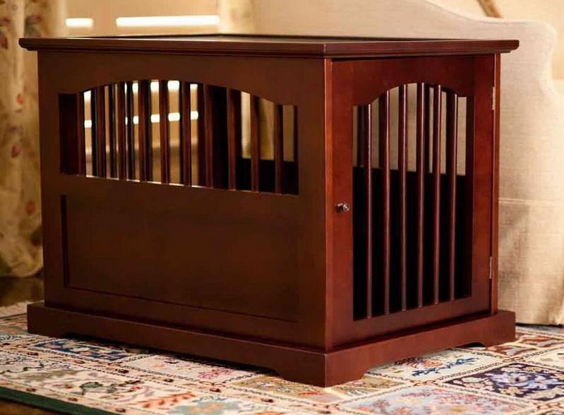 Diy Indoor Dog Kennel Interesting Ideas For Home