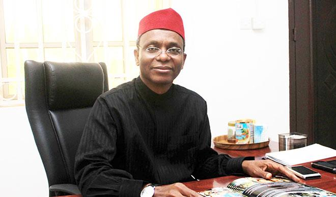 My 2019 Presidential Ambition Lies With God And Buhari – El-Rufai