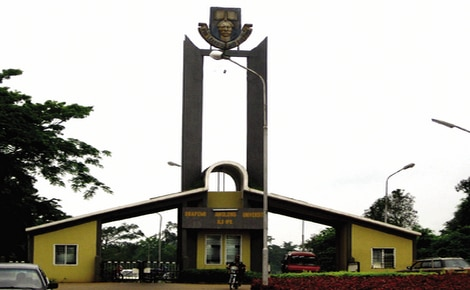 OAU final year student stabbed to death