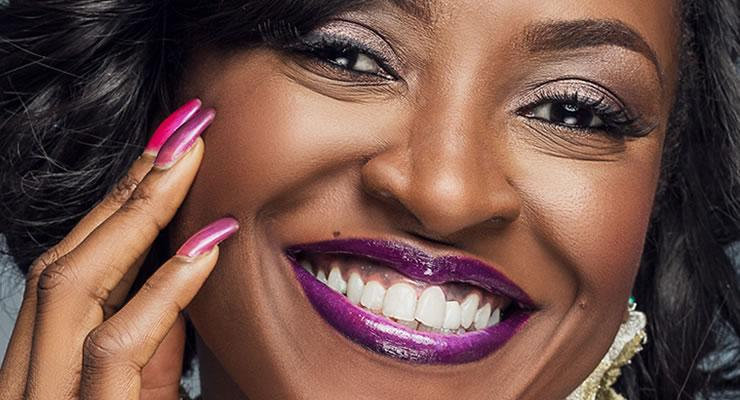 AY pens a lovely birthday message to Kate Henshaw as she turns 46