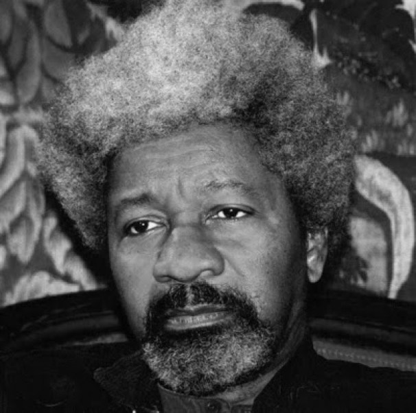 wole soyinka throwback