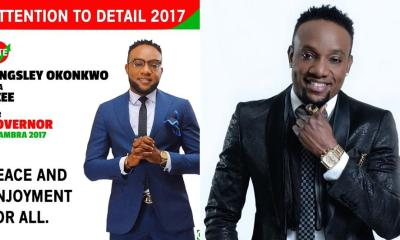 kcee for governor