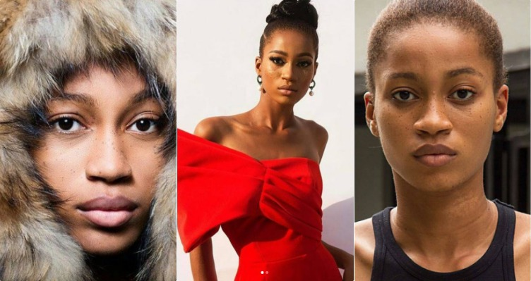 Meet the winner of the 'Most Beautiful Girl in Nigeria 2017' who will represent Nigeria in  2017 Miss World pageant – (See her stunning pictures)