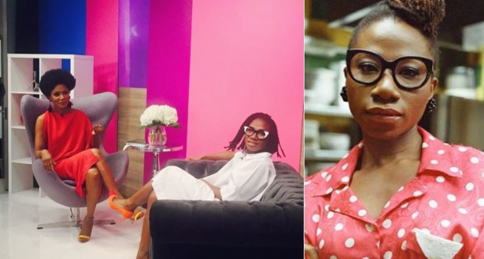 """I lost my virginity when I was 28 years old"" – Singer Asa reveals"