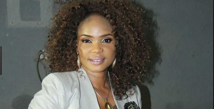 I can't marry a poor man – Nollywood actress, Iyabo Ojo