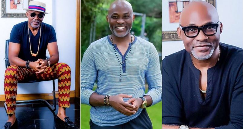 """If I Wasn't Handsome Will You Still Love Me?"" – RMD Preach Humility To Fans and Fellow Celebrities"