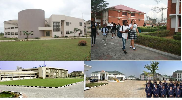 10 most expensive secondary schools in Nigeria