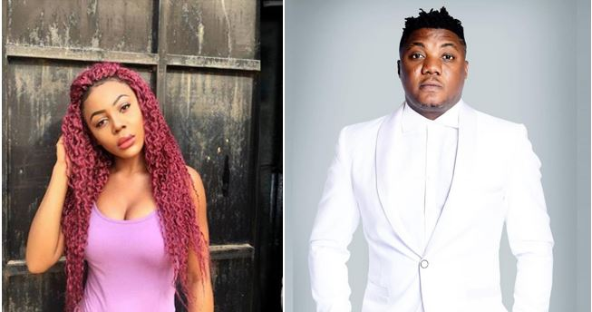 "#BBNaija: ""Dear CDQ, you are a mad man for calling a 17 year old a one night stand!"""