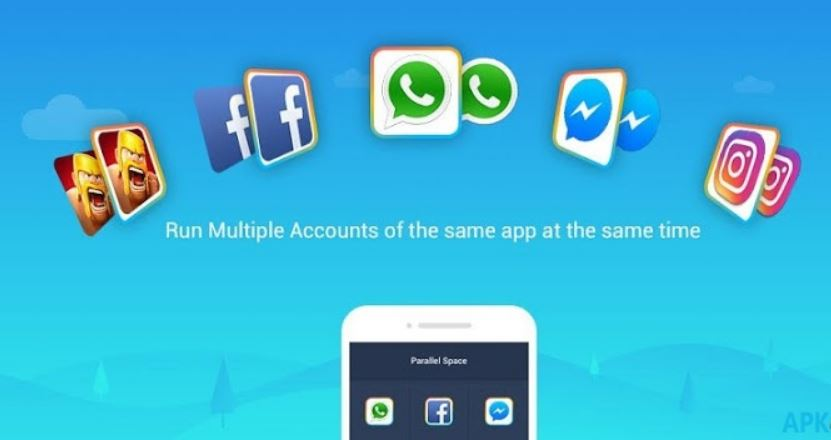 How to install and run two WhatsApp, Facebook, Instagram or any other app simultaneously on your phone (Detailed Steps)