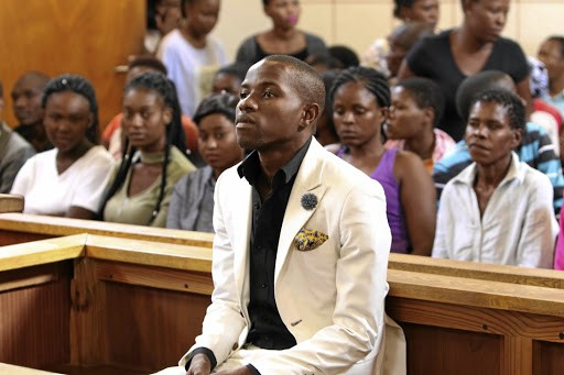 Court jails South African pastor who sprayed his followers with insecticide