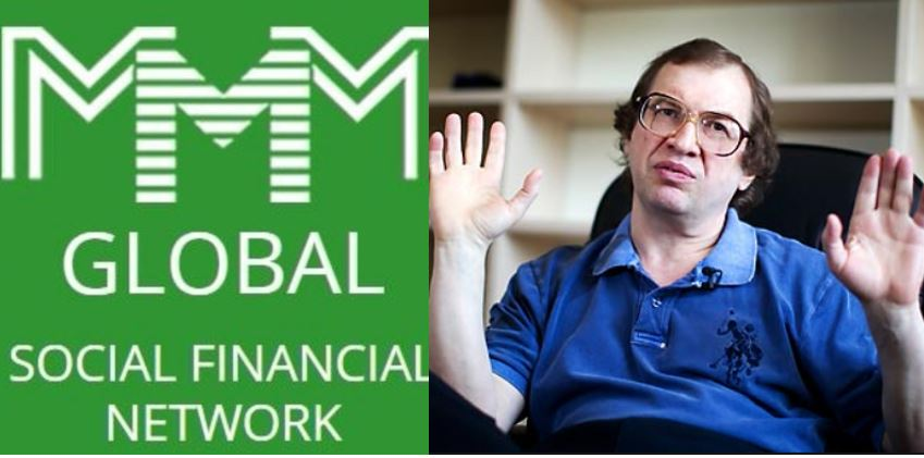 MMM announces final shutdown after Mavrodi's death, takes down official website