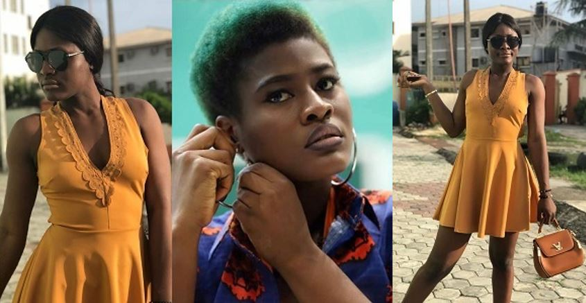 Exposing my breast was an honest mistake – Alex says as she speaks on her abortion