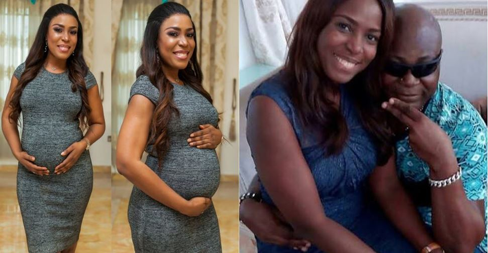 """""""I want it all"""" – Linda Ikeji replies Charly Boy and subtly corrects him on Twitter"""