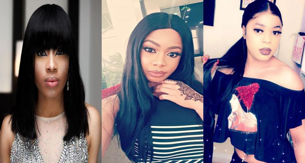 """#BBNaija: """"I'm not aware of your beef with Toyin Lawani"""" – Nina replies Bobrisky in a lengthy write-up (Details)"""