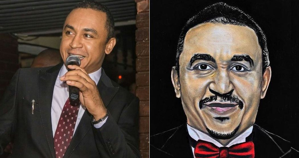 Daddy Freeze shares how women can keep their husbands