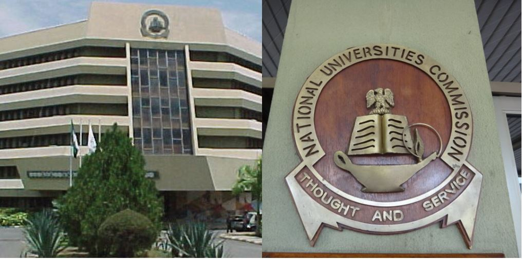 National Universities Commission (NUC), releases names of 58 illegal universities in Nigeria (Full List)