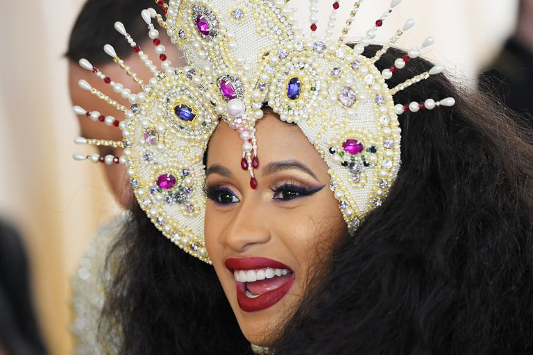 VIDEO: Cardi B reveals Nigeria looks like her country
