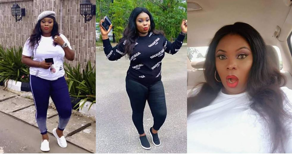 Young Nigerian lady electrocuted by her charging phone while she was sleeping (Photos)