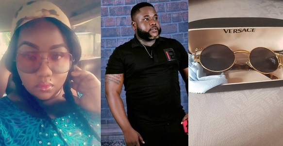 Lady cries out after being duped by Edo big boy. (Photos)