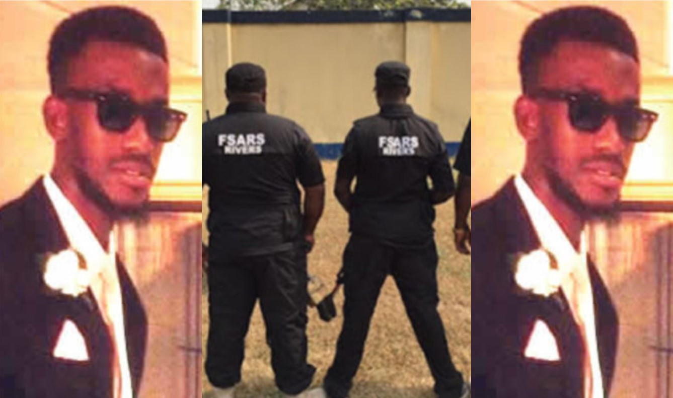 SARS operative threatened to drink my blood, collected N8,000 from me –HR manager