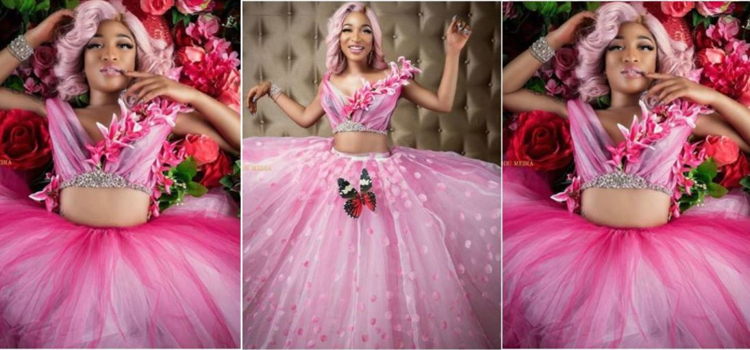 Tonto Dikeh talks about her journey in life, life lessons and shares stunning new photos as she turns 33