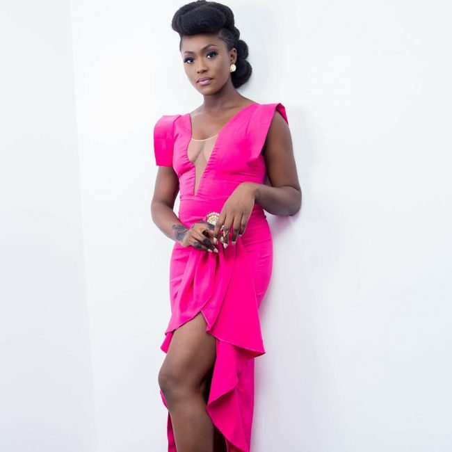 50 stunning pictures of Linda Osifo