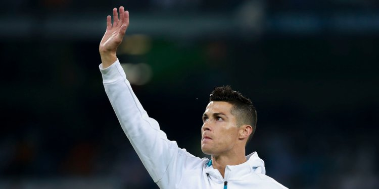 Breaking: Juventus agree £105million Cristiano Ronaldo deal with Real Madrid