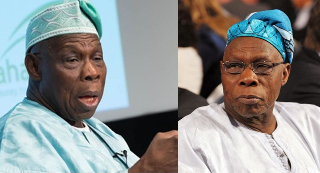 I'll support any candidate that'll turn Nigeria's fortune around – Obasanjo says