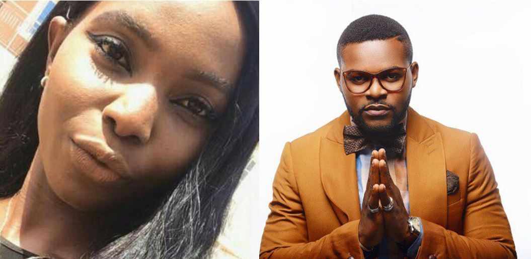 Falz Reacts To Corper Linda Angela Igwetu Who Died As Hospital Refused To Treat After SARS Shot Her