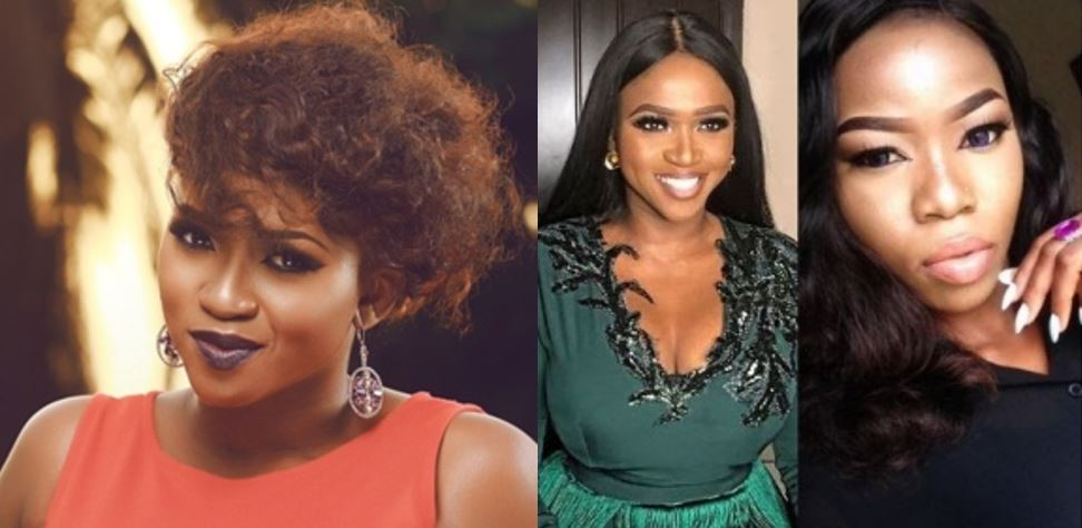 Waje's former personal assistant gives full story about her problem with Waje in new interview