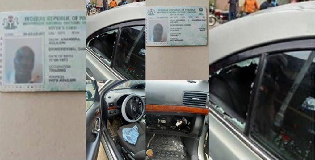 Thief dies after breaking his skull while trying to escape arrest in Lagos