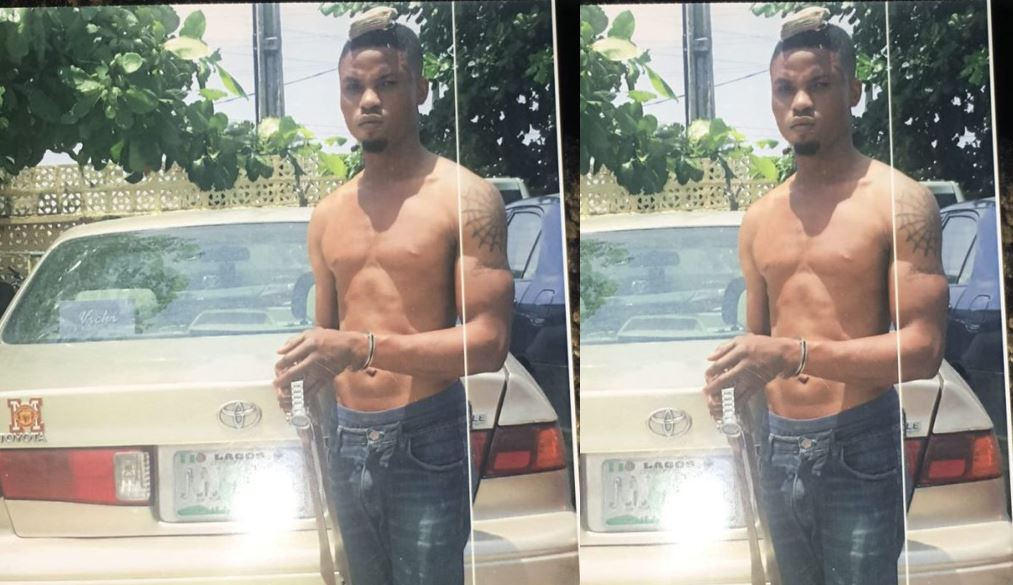 Young Lady robbed and r*ped in Lekki by her Facebook lover and friends