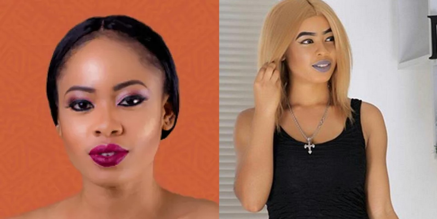 I didn't buy my university certificate –  BBNaija Nina talks about herself in an interview