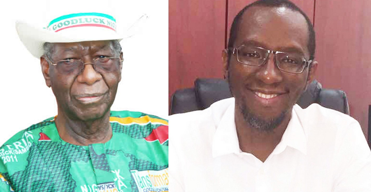 Tony Anenih's son comes for Nigerians trolling him for being an anti-corruption advocate