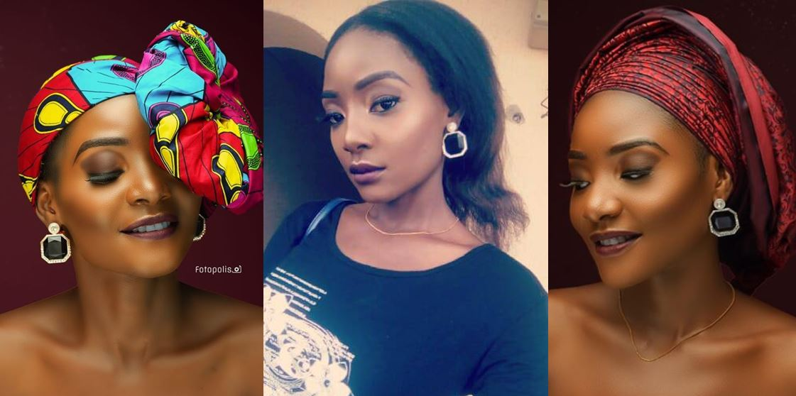 Checkout This Nigerian Lady who looks exactly like Simi