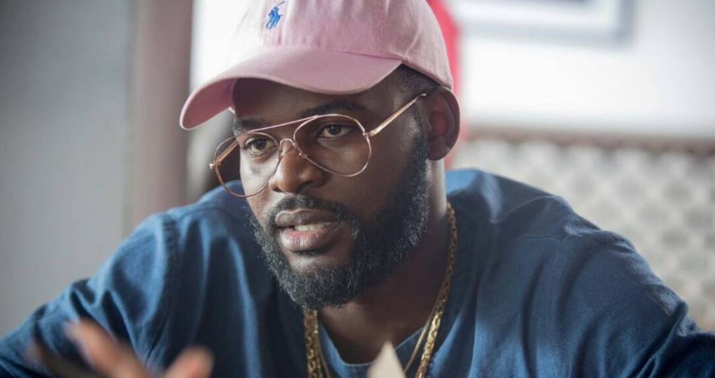 I am here for the single ladies this valentine season – Falz says