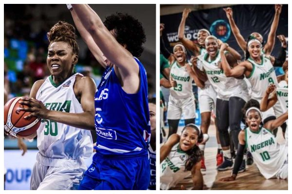 Nigeria defeats Greece at Women's Basketball World Cup, sets up USA quarter-final