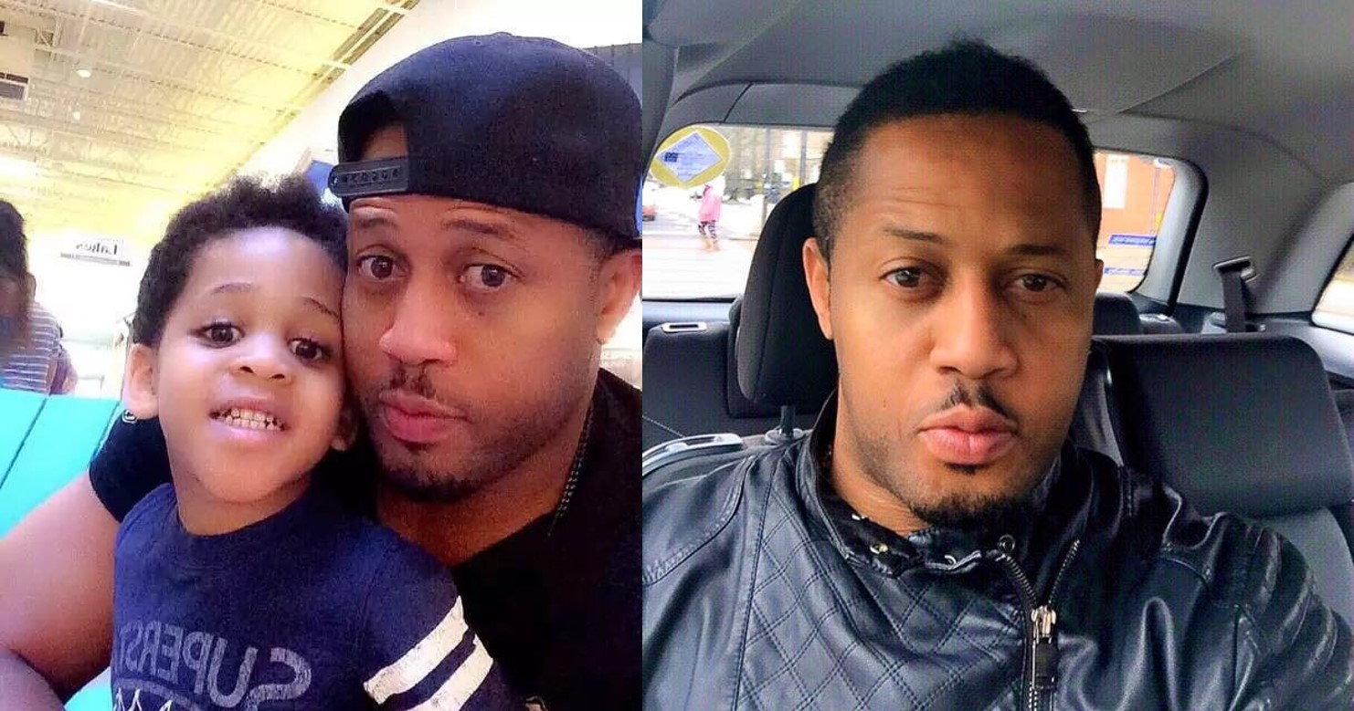 'I get death threats from people' – Actor Mike Ezuruonye cries out