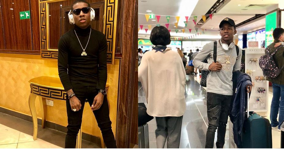 Small Doctor Narrates How A Good Samaritan Woman Once Blessed His Family With A Huge Amount Of Money