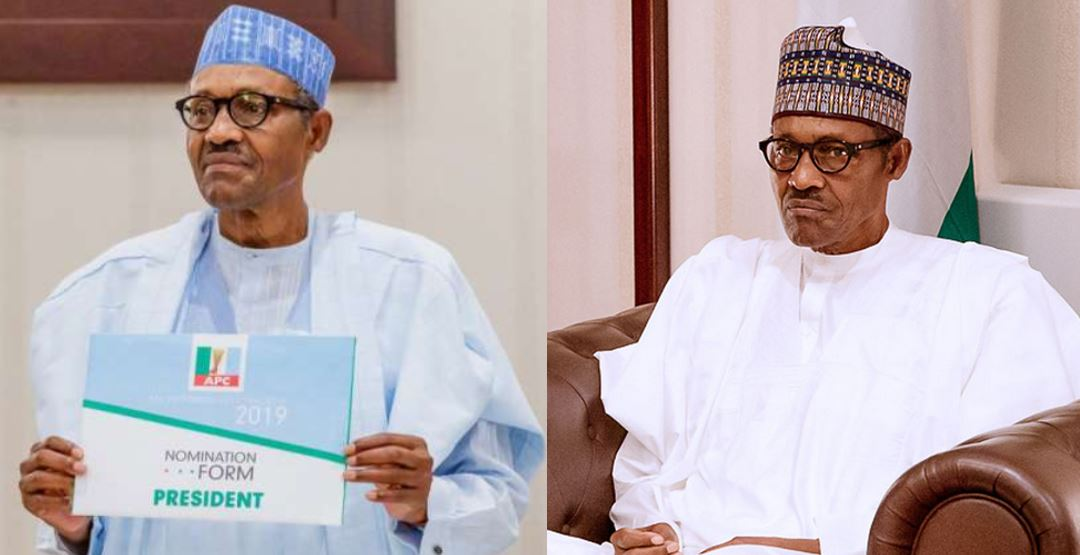 """""""Those complaining about Buhari's certificate are idle"""" – Presidency says"""