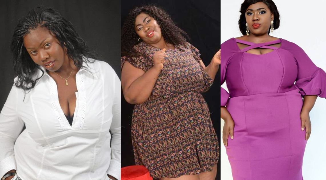 I Will Trust My Husband But Never Love Him, Actress Ifeoma Okeke Says As She Vows Never To Fall In Love Again