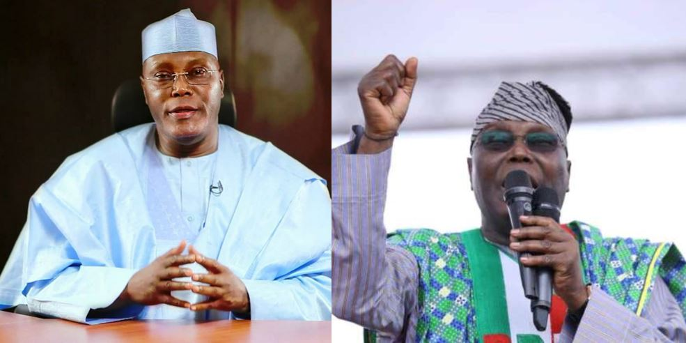 Prominent Nigerians react to Atiku Abubakar's victory in the PDP primary election