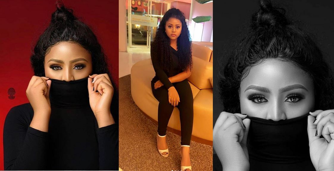 'Don't Focus On My Age'- Regina Daniels Pleads With Fans As She Celebrates Yet Another 16th Birthday Today
