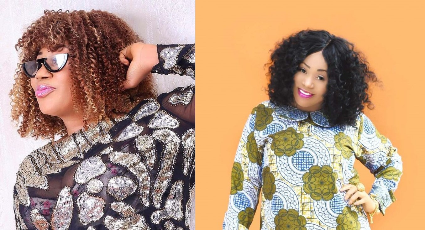 Make sure you control his manhood to bring out some cool cash from his pocket – Actress Maryam Charles tells ladies