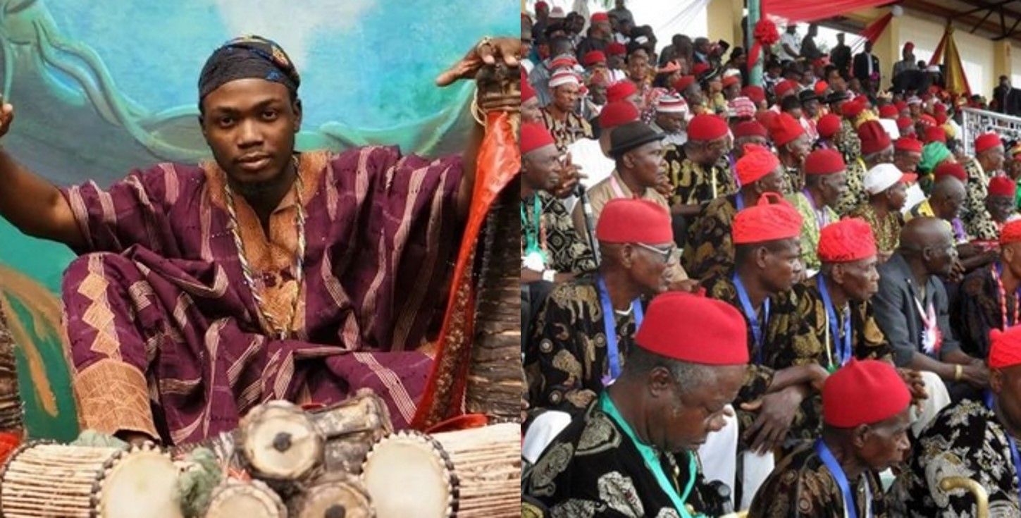 Some Words You Will Find In Both The Igbo And Yoruba Languages But With Different Meanings