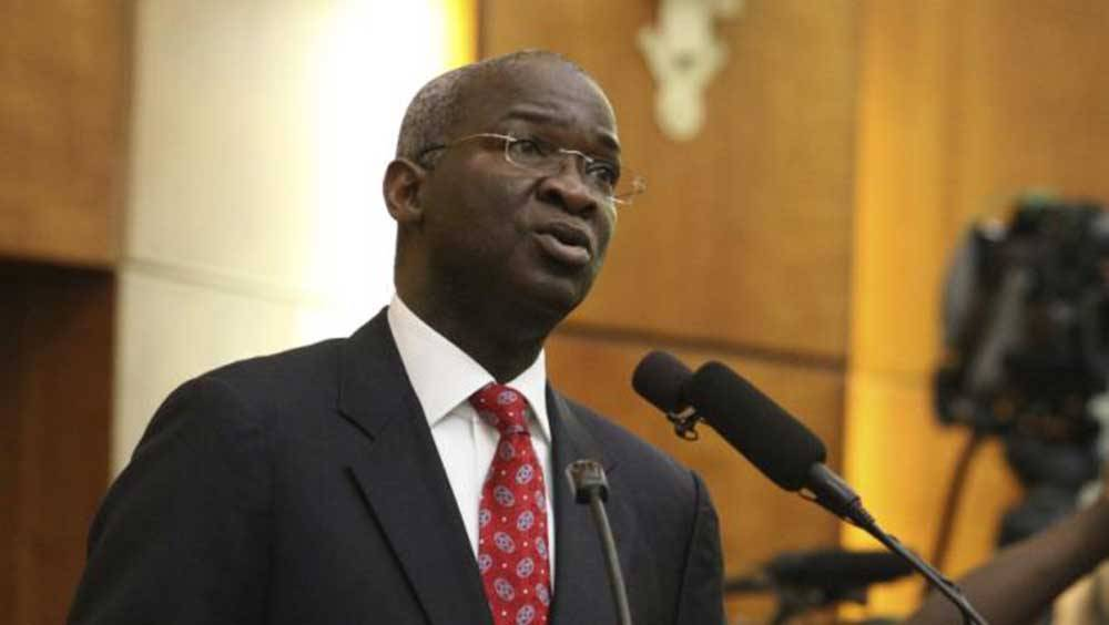 We promised change to Nigerians but not in 4 years –  Babatunde Fashola tells Nigerians