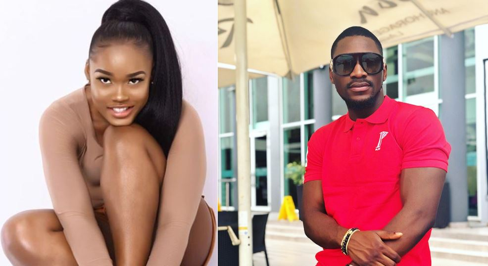 """Una go kill me first"" – Tobi Bakre says as he refuses to reconcile with CeeC"