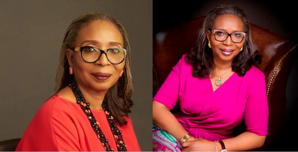 I still kneel before my husband – Ibukun Awosika, First Bank's first female Chairperson, reveals