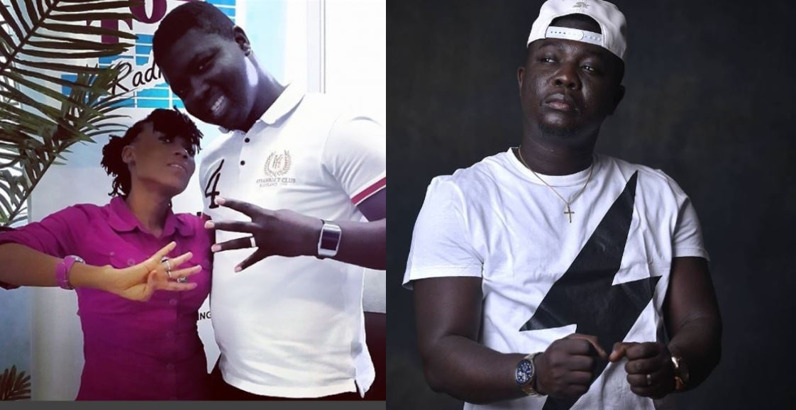 Seyi Law dragged by an observant follower over his tribute note to Tosyn Bucknor, he replies