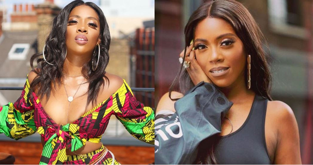 """When I see women that are mothers I am always inspired"" – Tiwa Savage says"